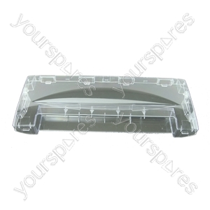 Freezer Drawer Front/flap Transparent