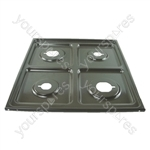 Cannon 10530G Hob Brown