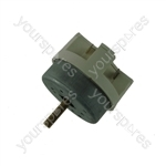 Indesit Cooker Timer 120 D=6mm