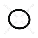Hotpoint FDW60 Dishwasher O Ring Seal