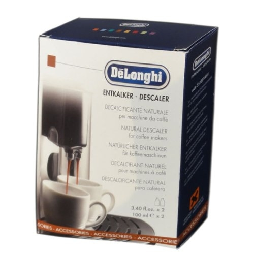 Delonghi Coffee Maker Cleaning : DeLonghi Coffee Maker Descaler - Bing images